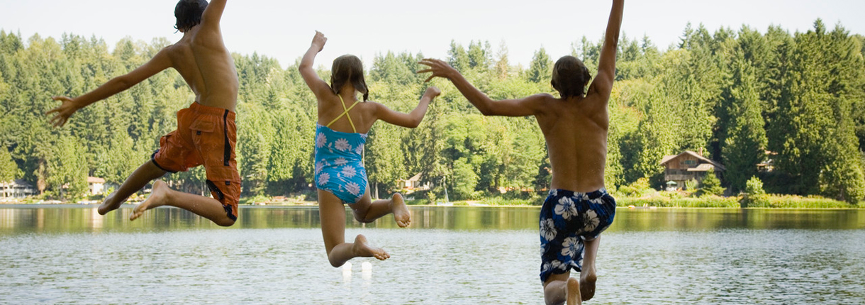 Prevent Swimmer's Itch from Minnesota Lakes